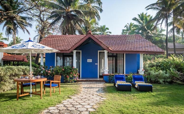 Sinquerim, Candolim, Goa, India, 403 515.