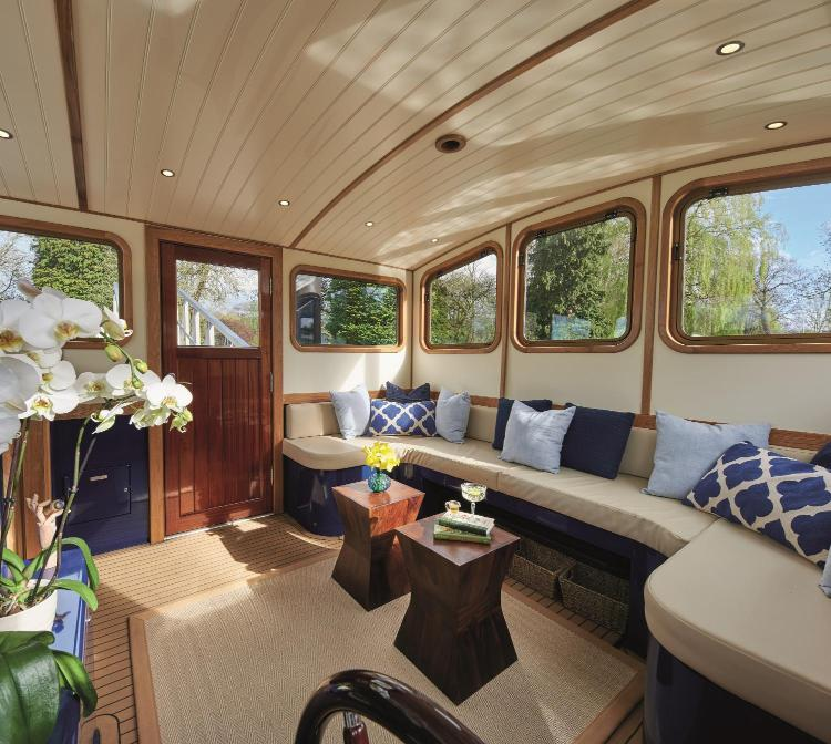 Monkey Island Estate, Bray, Maidenhead, Berkshire SL6 2EE, England.