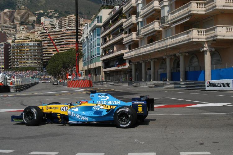 7 Avenue Kennedy, Monte Carlo, 98000, Monaco.