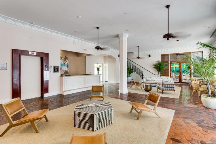 825 Washington Avenue, Miami Beach, FL 33139, United States.