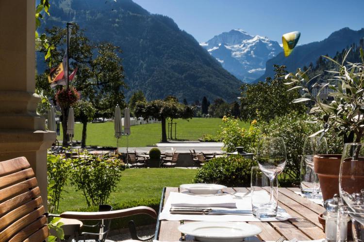 Höheweg 41, 3800 Interlaken, Switzerland.