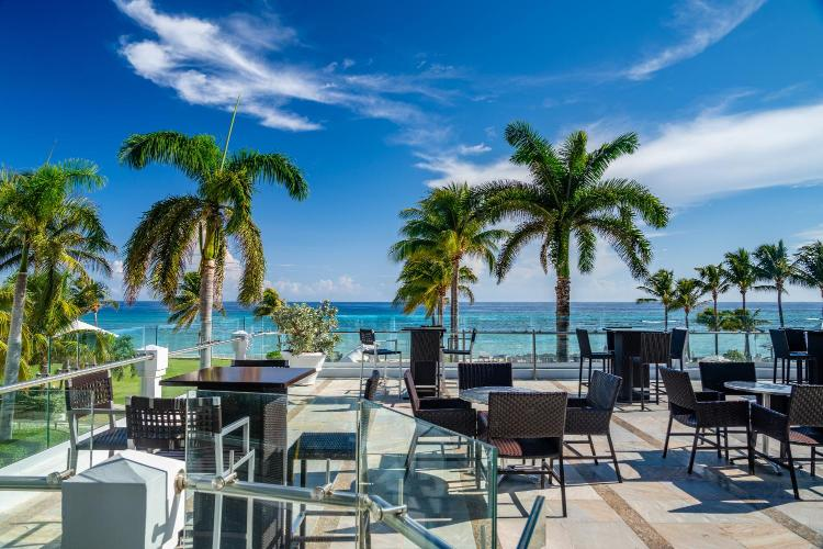 Rose Hall Main Road, Montego Bay, Jamaica.