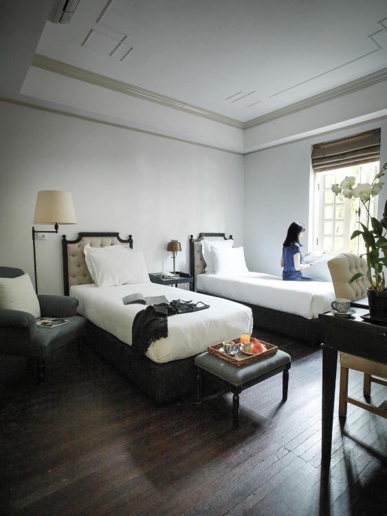 14 Soi Sukhumvit 45, Bangkok, Bangkok, 10110, Thailand.