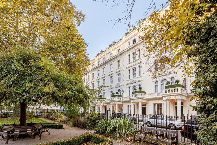 8-14 Talbot Square, London W2 1TS, England.