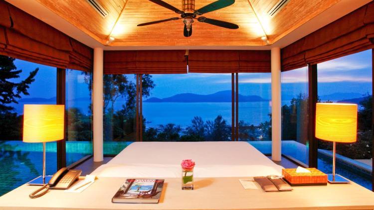 88 Moo 8, Sakdidej Road, Tumbon Vichit, Muang, Panwa Beach, 83000, Thailand.