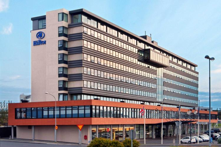 Sudurlandsbraut 2, Reykjavik 108, Iceland.