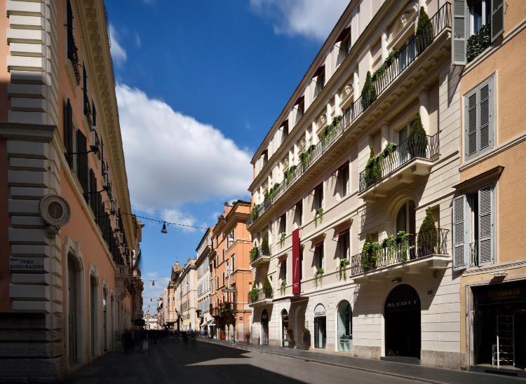 Via del Corso, 63, 00187, Rome, Italy.