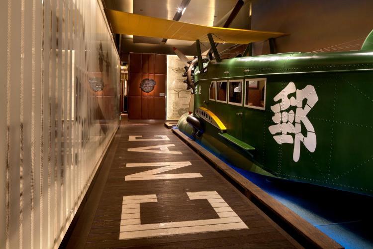 32 Zhongshan Dong Yi Road, Shanghai 200002, China.