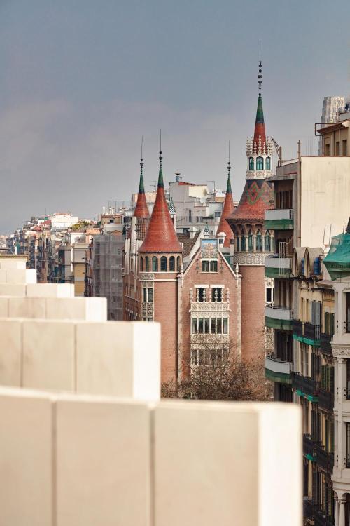 Rosselló, 265, Barcelona, 08008, Spain.