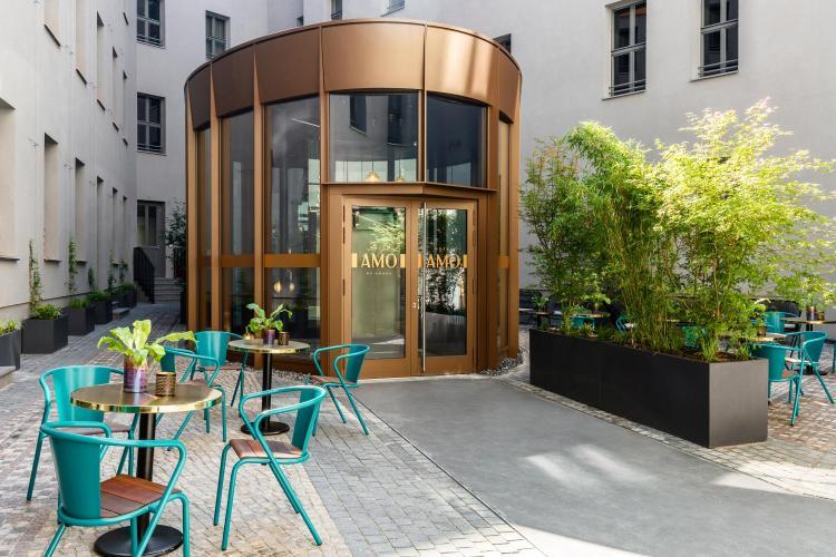 Friedrichstraße 113, 10117 Berlin, Germany