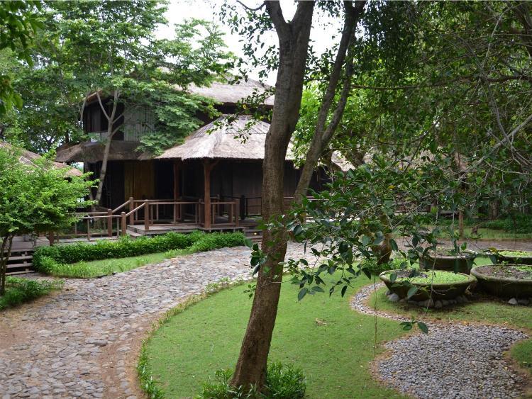 Jl. Raya Gilimanuk, Singaraja Km. 17 Desa Pejarakan, Buleleng 81155 Bali, Indonesia.