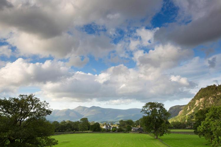 Borrowdale Valley, Keswick CA12 5UY, England.