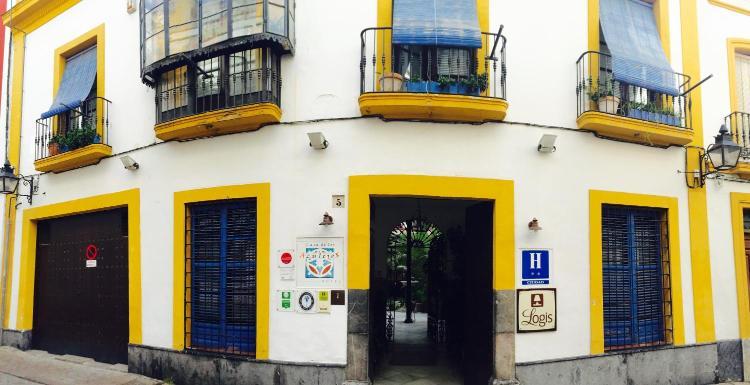 Calle Fernando Colón, 5, 14002 Córdoba, Spain.
