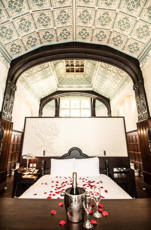 Doubletree By Hilton Liverpool Hotel & Spa Review, England