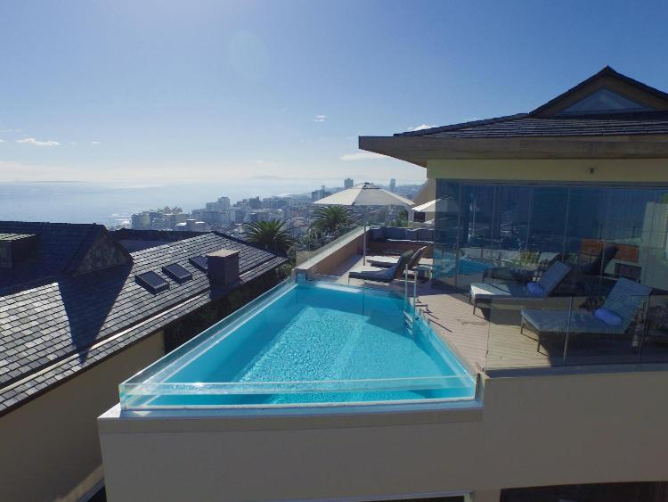 180 Kloof Road, Bantry Bay, Cape Town, 8005, South Africa.