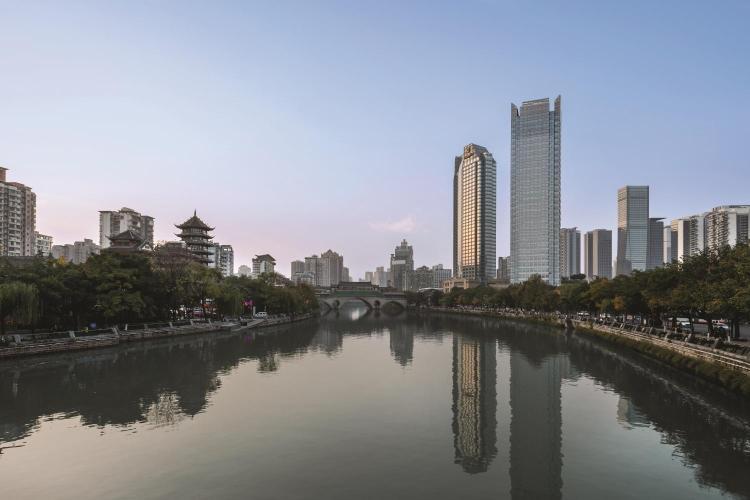 9 Binjiang Dong Road, Chengdu, 610021, China.