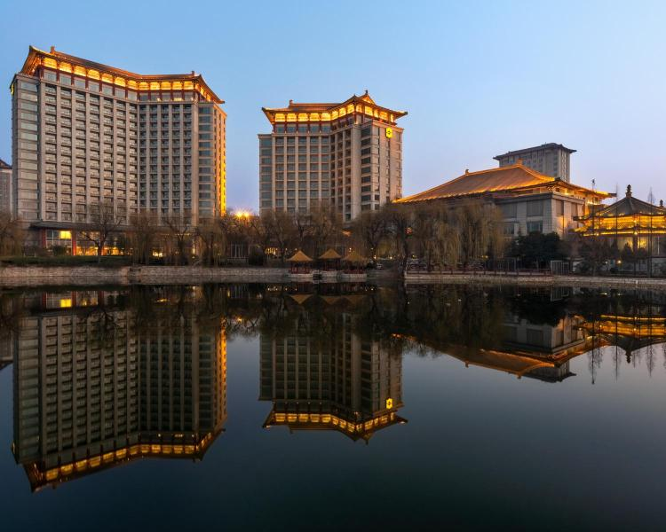 3 Chunqiu Road, Qufu, Shandong, 273100, China.
