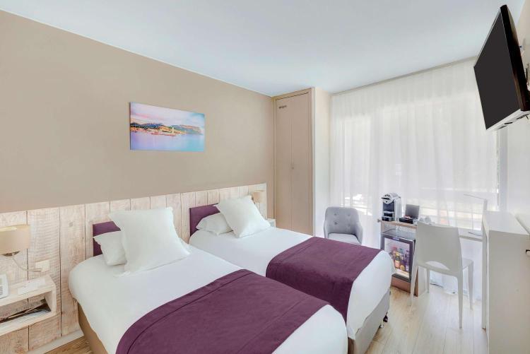 Best Western Hotel La Rade Review Cassis Cote D Azur France