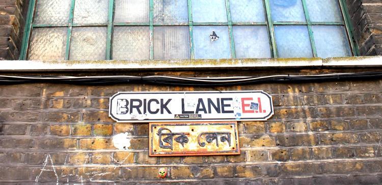 10-20 Kingsland Road, Hackney, London E2 8DA, England.