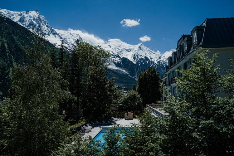 823 Allée Recteur Payot, 74400 Chamonix-Mont-Blanc, France.