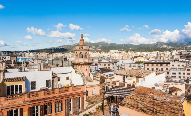 Plaça De Cort 11, Palma 07001, Majorca, Spain.