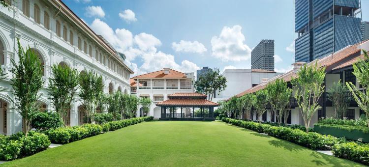 1 Beach Road, 189673, Singapore.