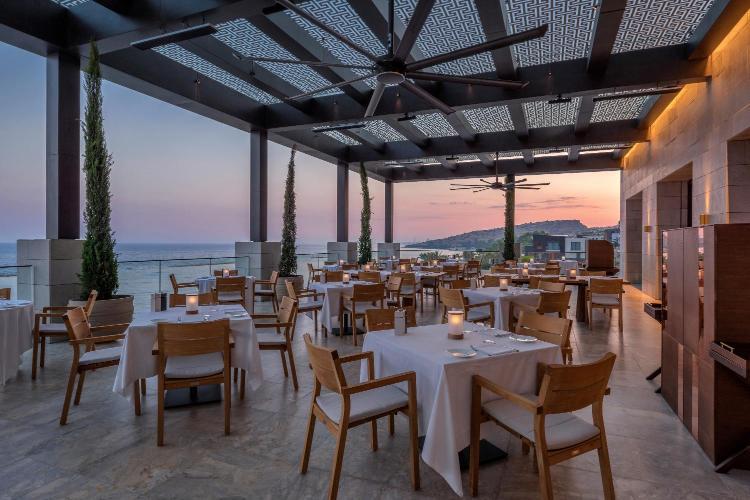 Amathus Avenue, Agios Tychonas, 4533 Limassol, Cyprus.