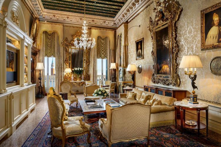 Hotel Danieli Review Venice Travel