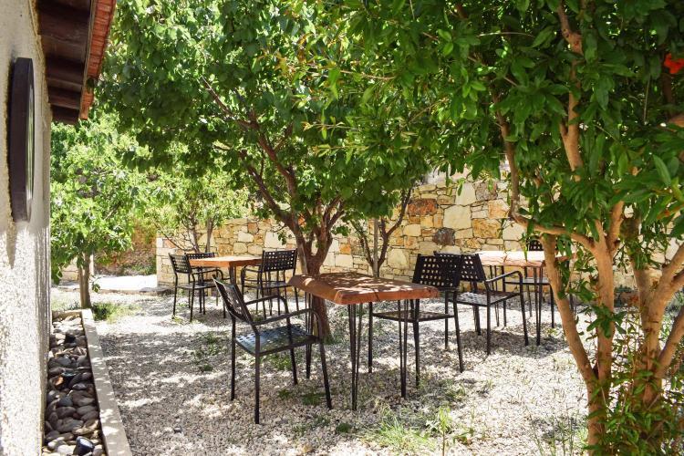 Moni Village, Sougia, Chania, Greece, Crete.