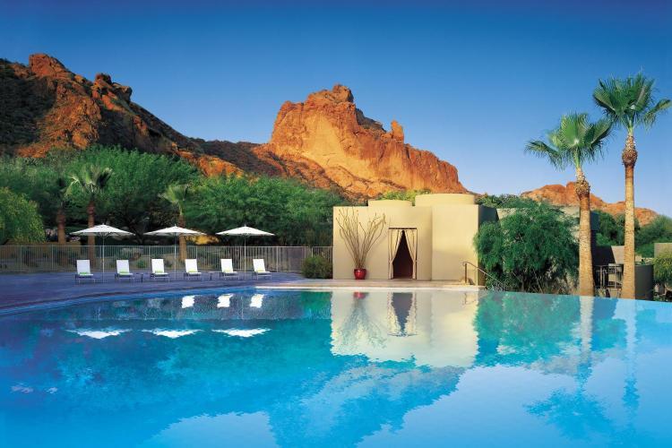 5700 E McDonald Dr, Paradise Valley, AZ 85253, United States.