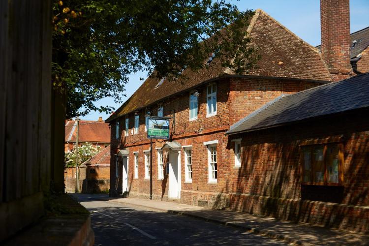 Main St, Letcombe Regis, Wantage, OX12 9JL, England.
