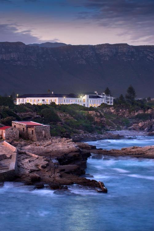Marine Drive, Hermanus 7200, South Africa.
