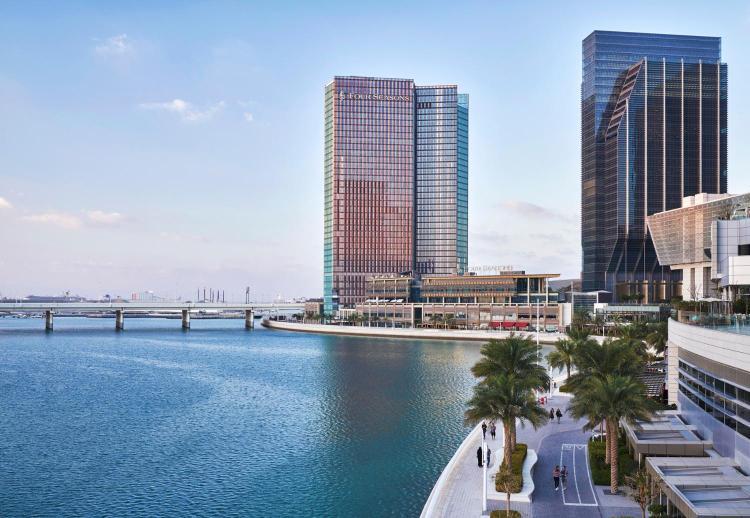 PO Box 107032, Al Maryah Island, Abu Dhabi, United Arab Emirates.