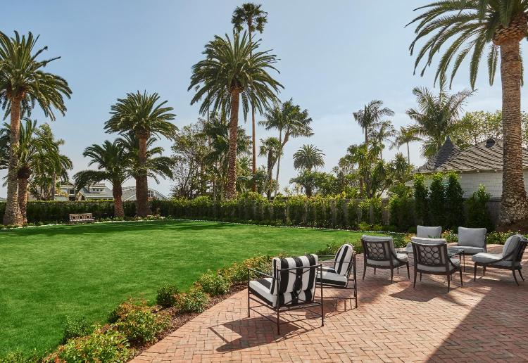 1759 South Jameson Lane, Montecito, Santa Barbara, CA 93108, United States.