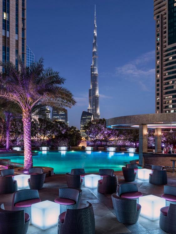 Sheikh Zayed Road, P.O. Box 75880, Dubai, United Arab Emirates.