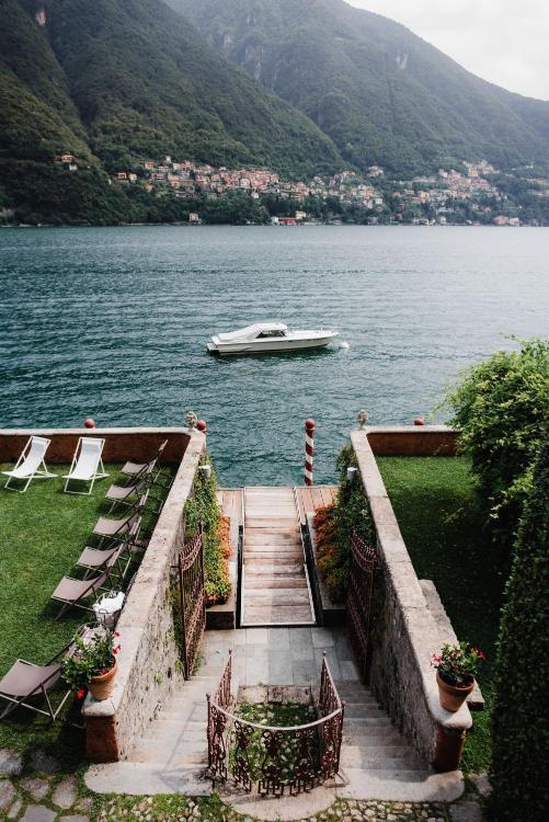 Via Vecchia Regina 58, 22010 Laglio CO, Italy.