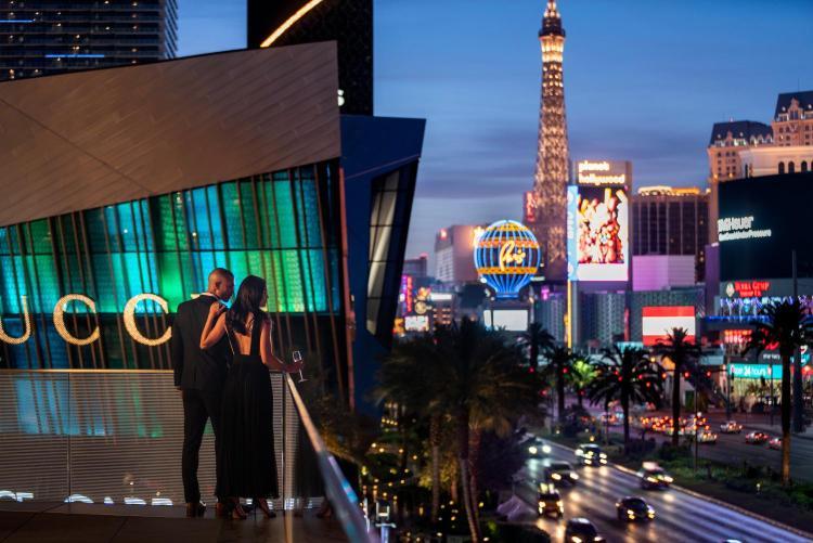 3752 Las Vegas Boulevard South, Las Vegas, Nevada 89158, United States.