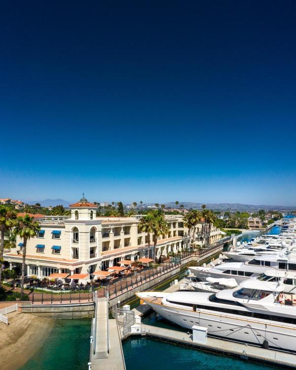 1221 West Coast Hwy, Newport Beach, CA 92663, USA