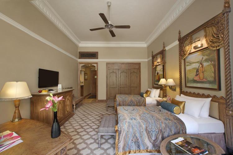 5, Residency Road, Jodhpur, Rajasthan 342001, India.
