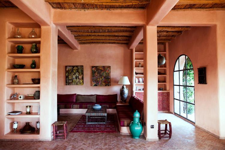 Douar Sidi Yassine, Ida Oueguerd, BP209, Essaouira 44000, Morocco.