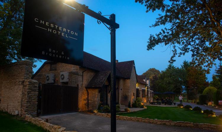 Chesterton, Bicester OX26 1UE, England.