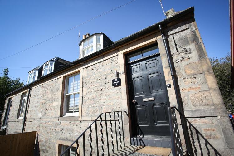 20 Ness Bank, Inverness IV2 4SF, Scotland.