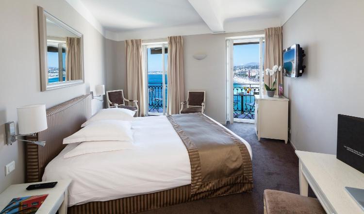 15 Quai Rauba Capeu, 06300 Nice, France.