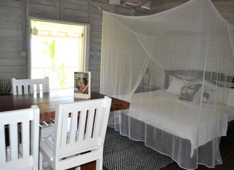 Tent Bay, Bathsheba BB21054, Barbados.