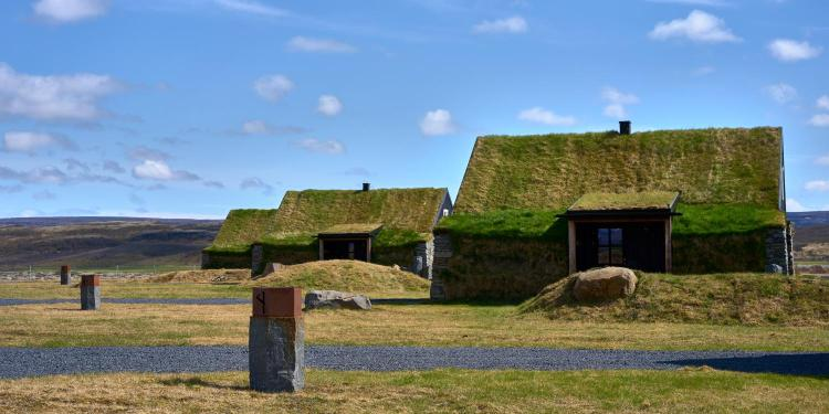 Dalsholt, 801 Selfoss, Iceland.
