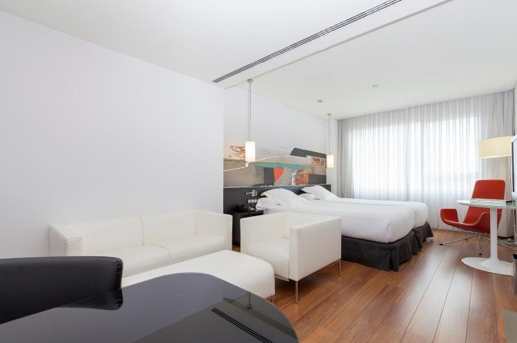 Campezo 4, 28022 Madrid, Spain.