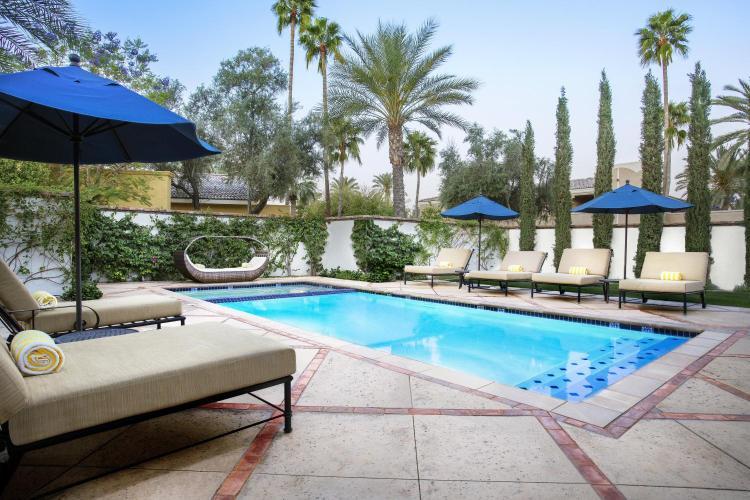 4949 E Lincoln Drive, Scottsdale, AZ 85253, United States.