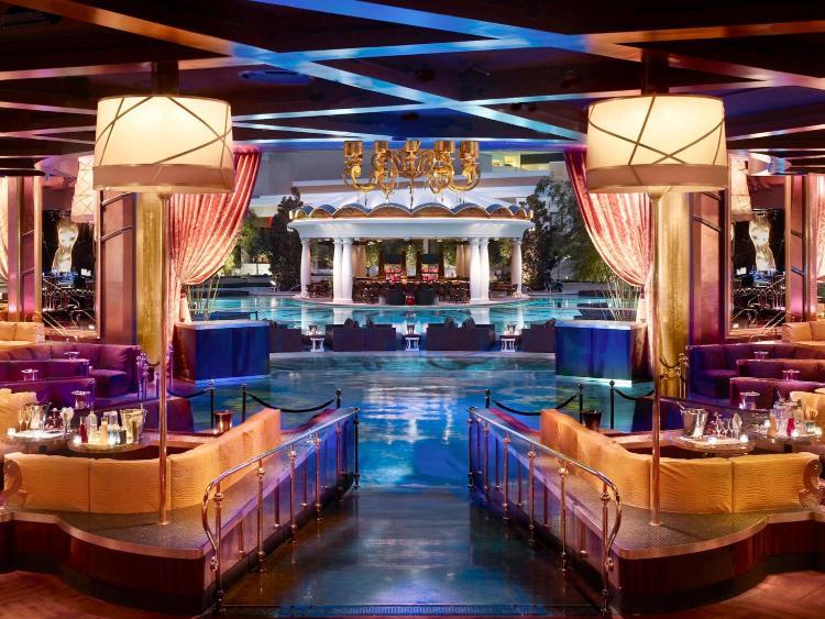 3121 Las Vegas Boulevard, Las Vegas, 89109, United States.