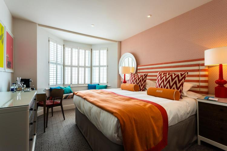 Brighton Harbour Hotel, 64 King's Rd, Brighton, East Sussex, BN1 1NA, England
