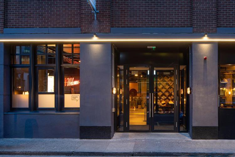 21-28 Talbot Place, Dublin 1, Ireland.